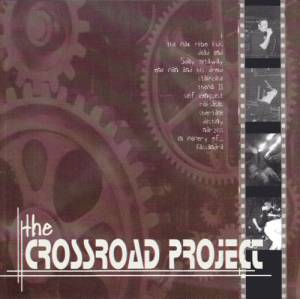 Cover - Shortage: Crossroad Project, The
