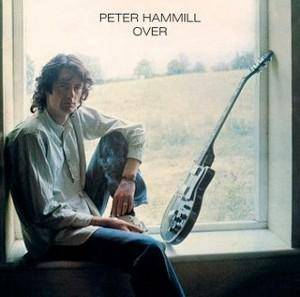 Cover - Peter Hammill: Over