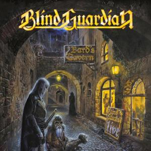 Blind Guardian: Live - Cover