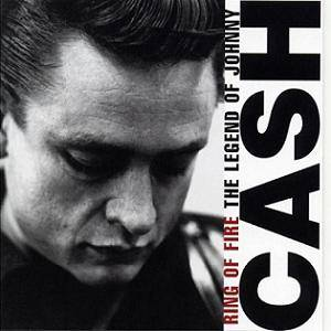 Johnny Cash: Ring Of Fire: The Legend Of Johnny Cash (CD) - Bild 1