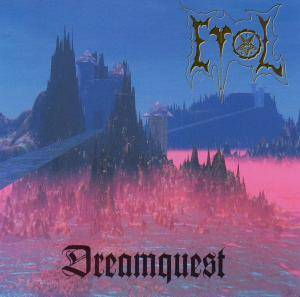Cover - Evol: Dreamquest