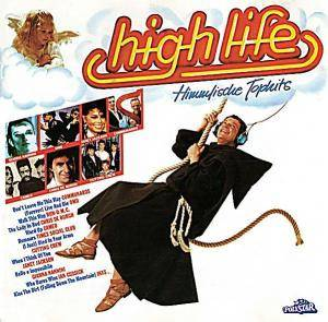 High Life - Himmlische Top Hits - Cover