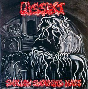 Dissect: Swallow Swouming Mass - Cover