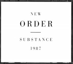 New Order: Substance 1987 (2-CD) - Bild 1