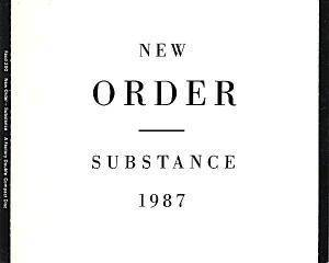 New Order: Substance 1987 (2-CD) - Bild 2