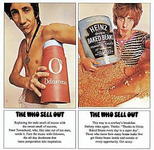 The Who: The Who Sell Out (CD) - Bild 1