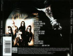 Rotting Christ: Khronos (CD) - Bild 2