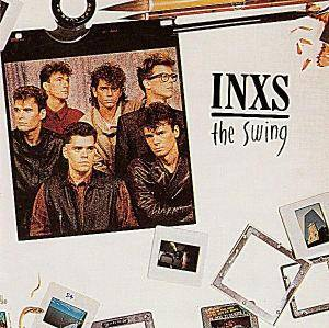INXS: Swing, The - Cover