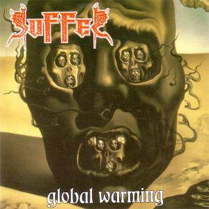 Cover - Suffer: Global Warming