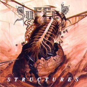 Cover - Suffer: Structures