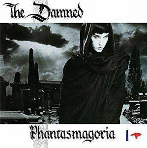 Cover - Damned, The: Phantasmagoria