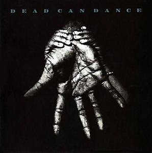 Dead Can Dance: Into The Labyrinth (CD) - Bild 1