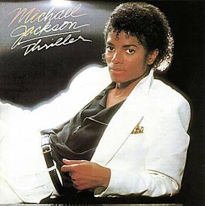 Michael Jackson: Thriller (CD) - Bild 1