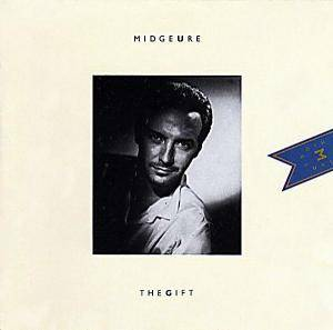 Midge Ure: Gift, The - Cover