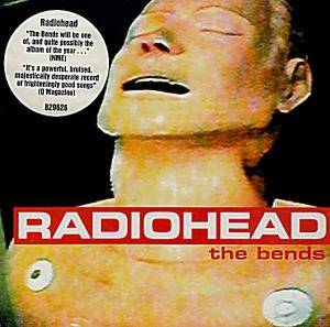 Radiohead: Bends, The - Cover