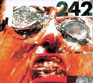 Cover - Front 242: Tyranny For You