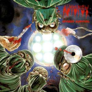 Autopsy: Severed Survival (CD) - Bild 1