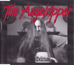 Cover - Tom Angelripper: Delirium