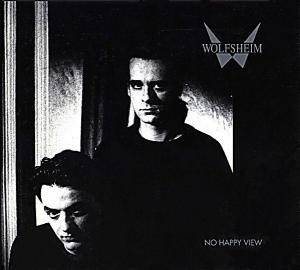 Cover - Wolfsheim: No Happy View