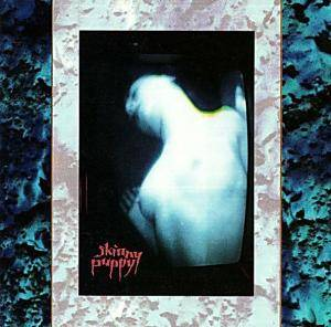 Skinny Puppy: Mind: The Perpetual Intercourse - Cover