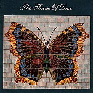The House Of Love: House Of Love (90), The - Cover