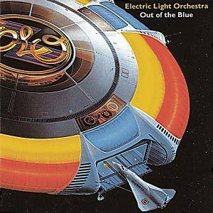 Electric Light Orchestra: Out Of The Blue (CD) - Bild 1