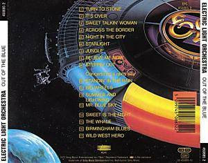 Electric Light Orchestra: Out Of The Blue (CD) - Bild 9