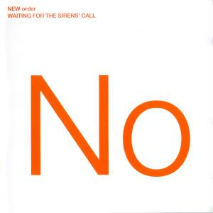 New Order: Waiting For The Sirens' Call (CD) - Bild 1