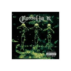 Cypress Hill: IV - Cover