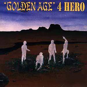 Cover - 4hero: Golden Age