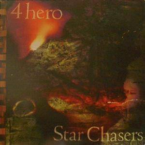 Cover - 4hero: Star Chasers