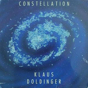 Klaus Doldinger: Constellation - Cover