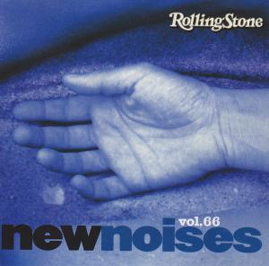 Rolling Stone: New Noises Vol. 66 - Cover