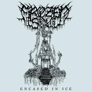Frozen Soul: Encased In Ice - Cover