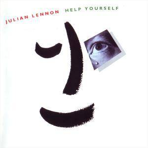 Julian Lennon: Help Yourself - Cover