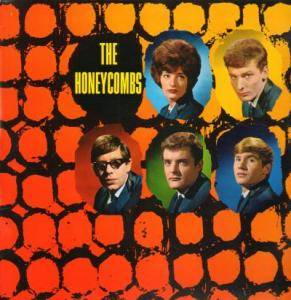 Cover - Honeycombs, The: Honeycombs, The