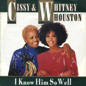 Whitney Houston: I Know Him So Well - Cover