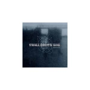 Small Brown Bike: Dead Reckoning - Cover