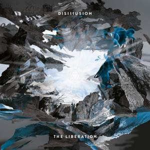 Disillusion: Liberation, The - Cover