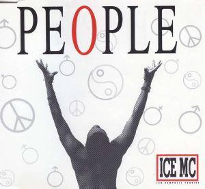Ice MC: People - Cover