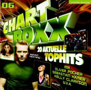 Chartboxx 2006/05 - Cover