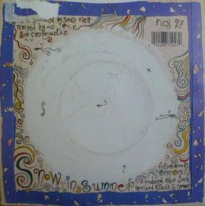 "The Cure: Just Like Heaven (7"") - Bild 2"
