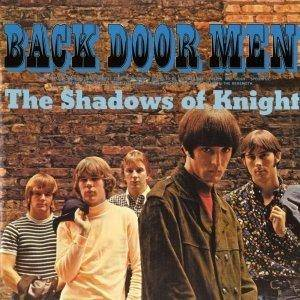 Cover - Shadows Of Knight, The: Back Door Men
