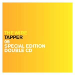 Wire Tapper 09, The - Cover