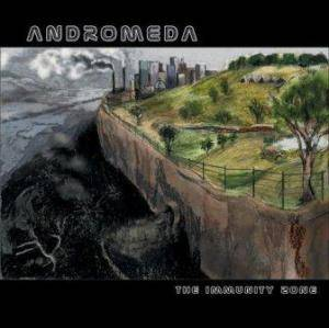 Andromeda: Immunity Zone, The - Cover