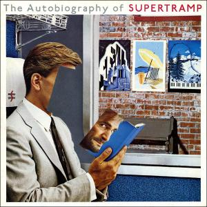 Supertramp: Autobiography Of Supertramp, The - Cover