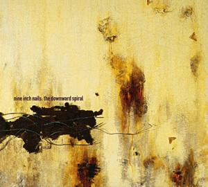 Nine Inch Nails: Downward Spiral, The - Cover