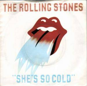 The Rolling Stones: She's So Cold - Cover