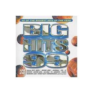 Cover - Eclipse: Big Hits 99