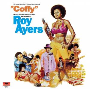 Cover - Roy Ayers: Coffy
